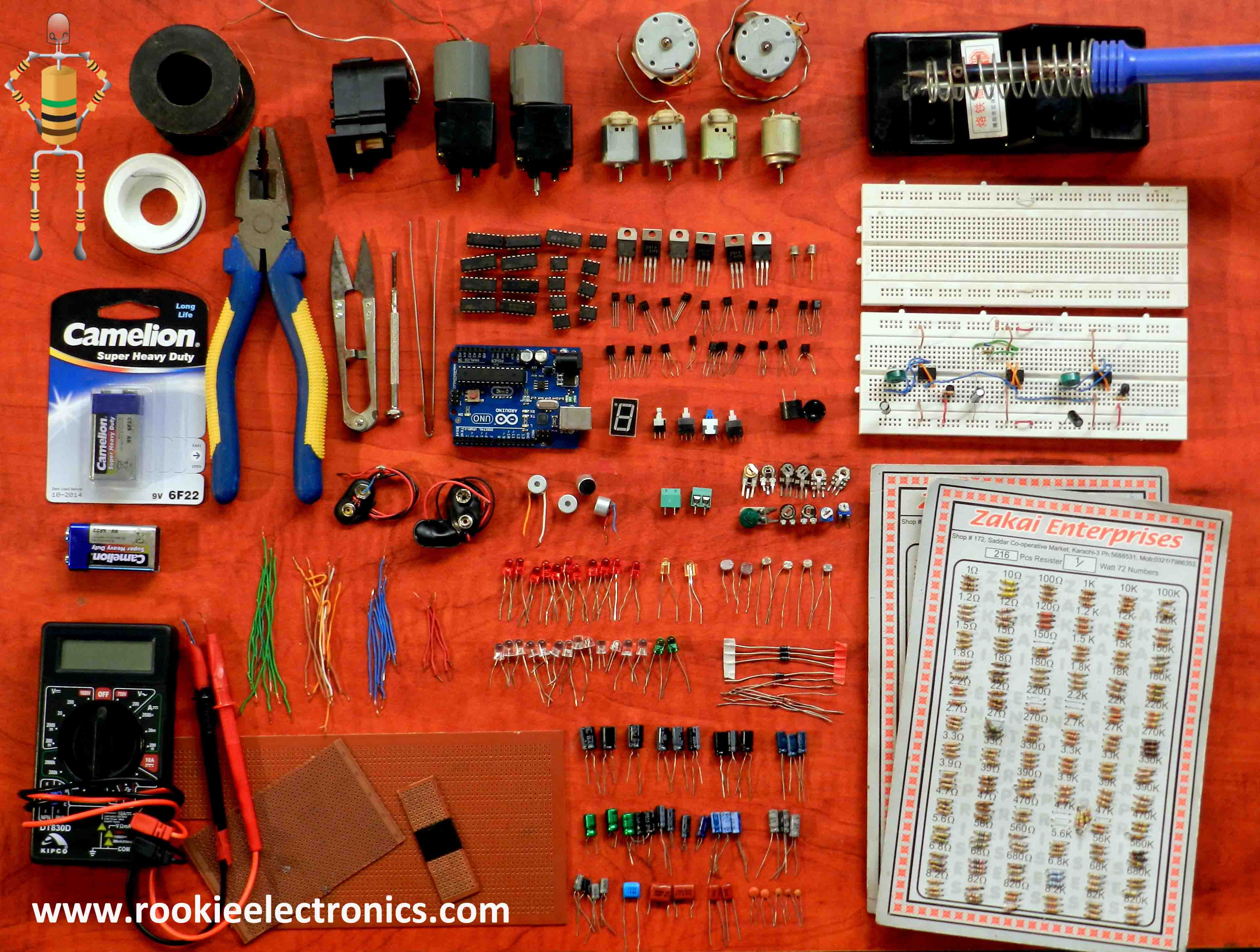 electronic project kit 10 awesome electronics kits for kids: get your child started exploring and learning about electronics with these electronics kits for beginners to advanced.
