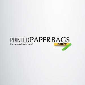Printed Paper Bags Direct