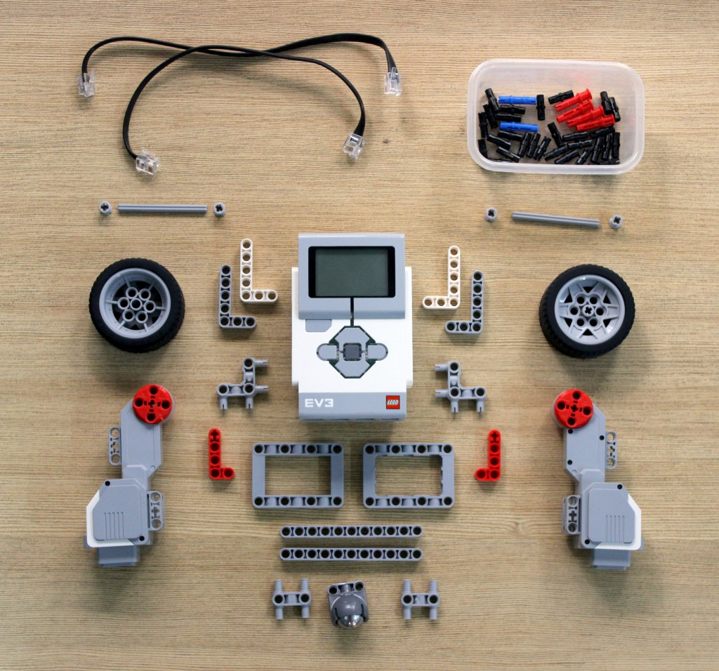 Genbot Building Instructions Rookie Electronics Electronics