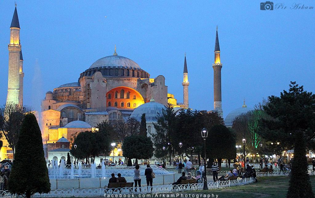 Hagia Sophia (3)