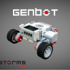 GenBot Building Instructions