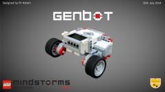 GenBot Building Instructions